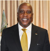 Ambassador Patrick Simiyu Wamoto.fw